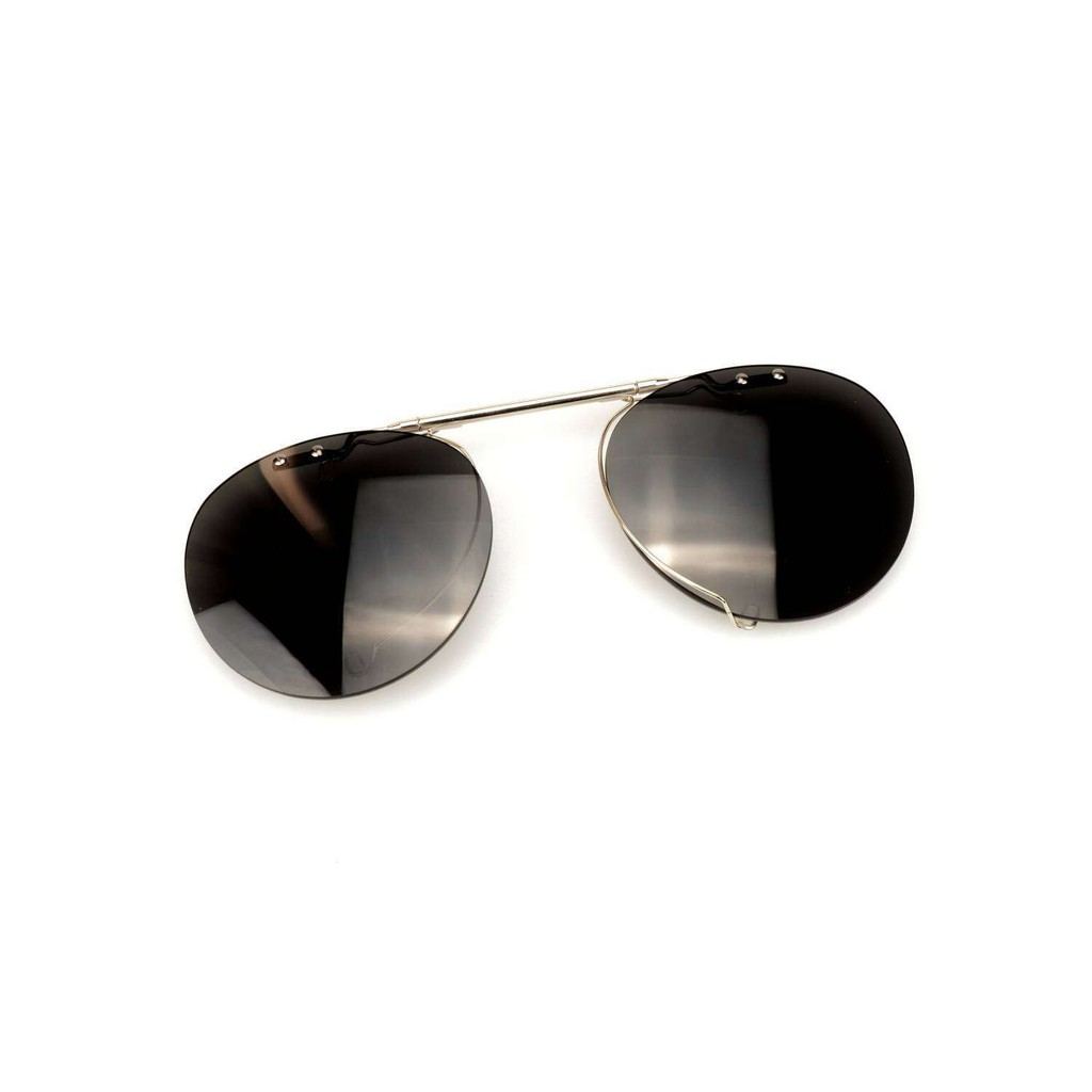 Clip Oliver Peoples Black