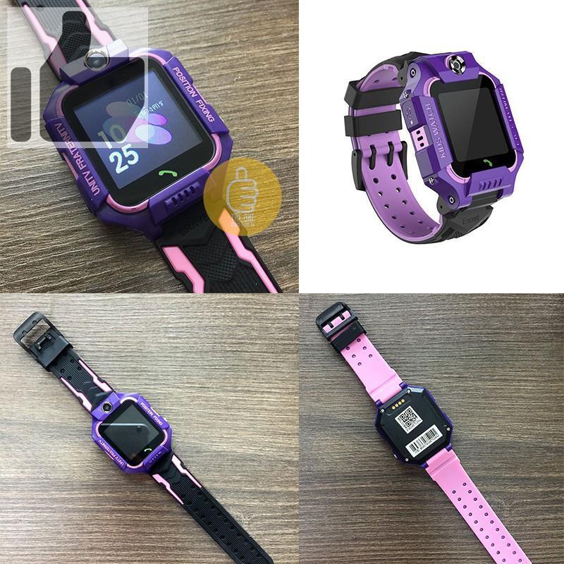 ♤นาฬิกา ไอ โม่ z6 นาฬิกากันเด็กหาย Q88 สมาทวอช z6z5 ไอโม่ imoรุ่นใหม่ นาฬิกาเด็ก นาฬิกาโทรศัพท์ เน็ต 2G/4G นาฬิกาโทรได้