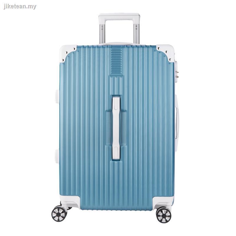 กระเป๋าเดินทางความจุขนาดใหญ่ 30 / 32 นิ้ว