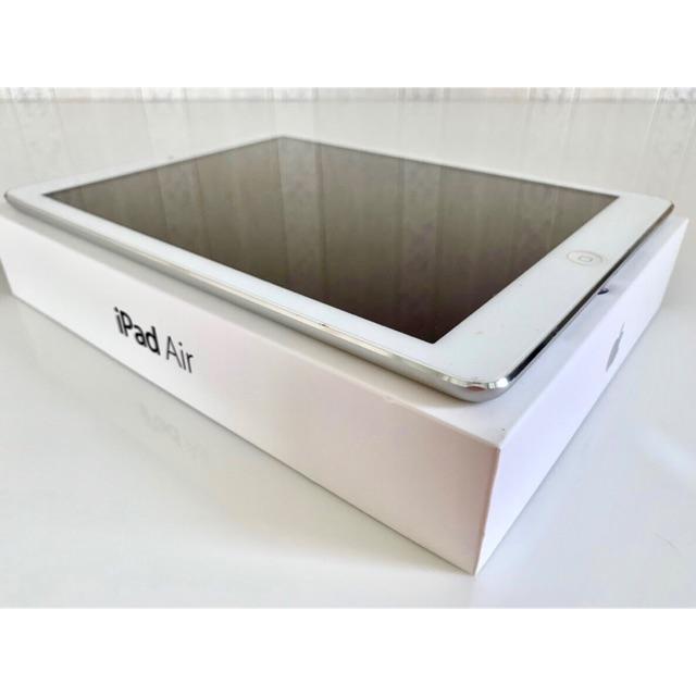 IPAD AIR 1 32gb Wifi ไอแพด แอร์ มือสอง สีขาว