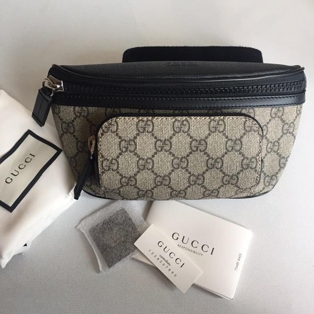 NEW Gucci Belt Bag Gucci