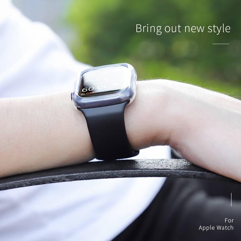โค้ดลด10% Hoco สาย AppleWatch Series 1-5 สายนาฬิกา applewatch เคส apple watch สายนาฬิกา apple watch สายนาฬิกาข้อมือ XWZ6