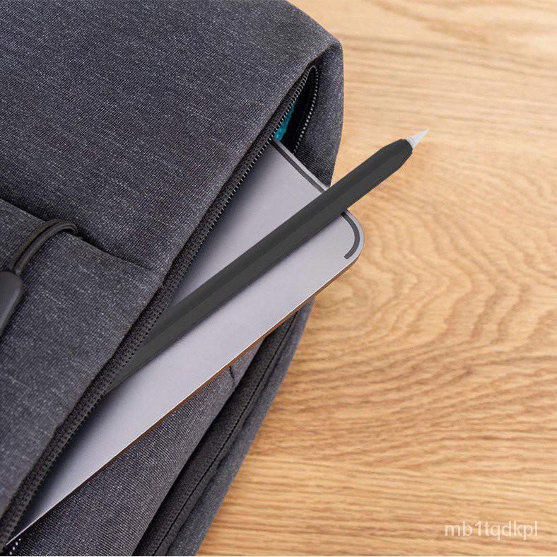 พร้อมส่งปลอกปากกา Applepencil Gen 2 รุ่นใหม่ บาง0.35 เคส ปากกา ซิลิโคน ปลอกปากกาซิลิโคน เคสปากกา Apple Pencil Silicone F