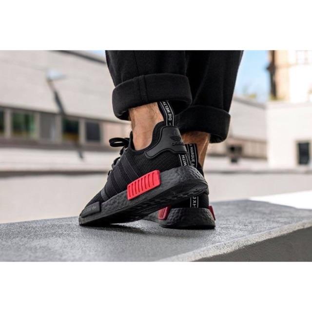 size 40 b6129 899a9 รองเท้า Adidas NMD R1 ( B37618 )
