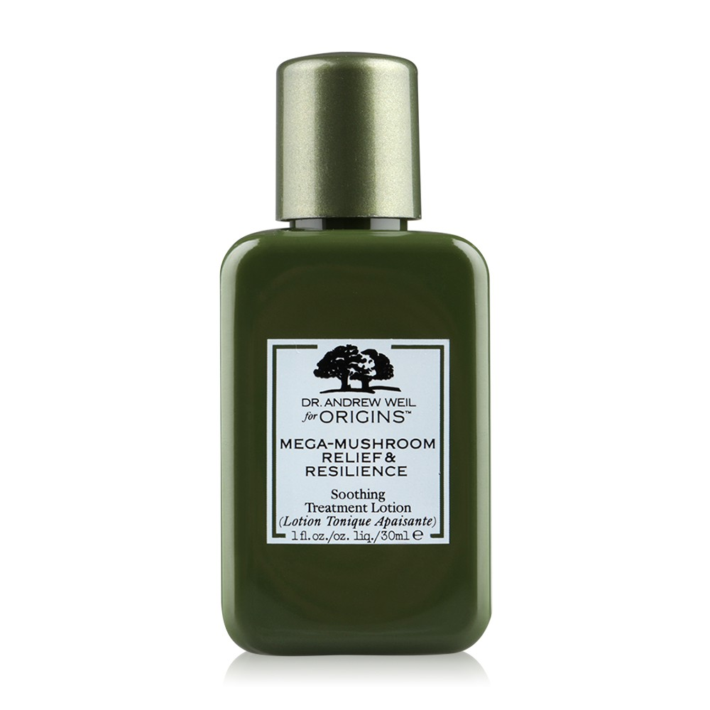 Origins Dr.andrew Weil For Origins Mega-Mushroom Relief & Resilience Soothing Treatment Lotion 30ml..