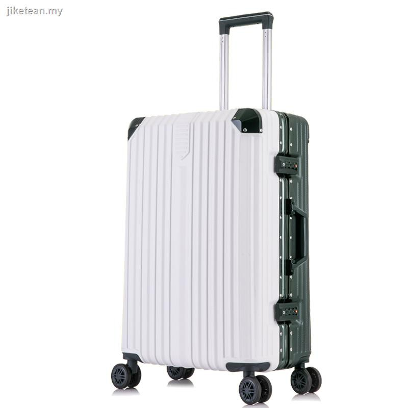 กระเป๋าเดินทางล้อลากขนาดเล็ก 20 นิ้ว