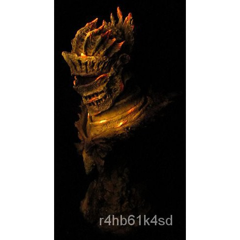 GK Garage Kit DARKSOULS3 Unainted Resin Figure#¥%¥# sUbK