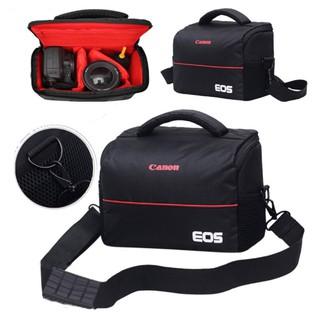 กระเป๋ากล้อง DSlr Camera Bag พร้อมส่ง ราคาถูก EOS Bag