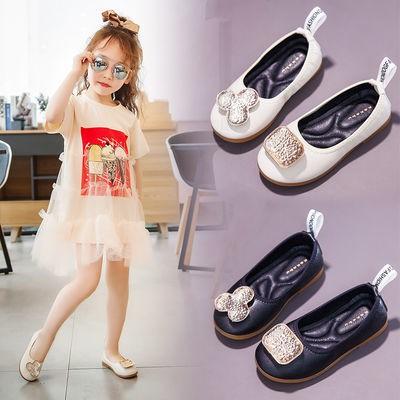 💕 รองเท้าคัชชู รองเท้าออกงาน เด็กหญิง รองเท้าคัชชูเด็กผู้หญิง