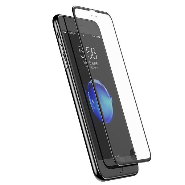 Xi Si เหมาะสำหรับ iPhone Sented Film Apple SE2 เต็มหน้าจอปก 8PLUS โทรศัพท์มือถือ IP8 Blu-ray Glass 2020 ใหม่ฟิล์มป้องกัน
