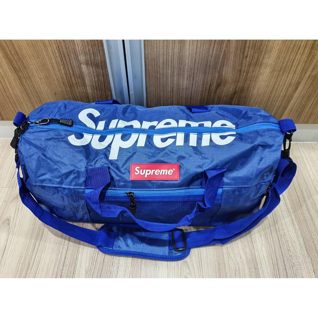กระเป๋าเดินทาง Supreme แท้