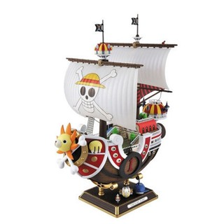 Review ฟิกเกอร์ One Piece 2 years later Pirate Ship thousand sunny GOING Sold2019