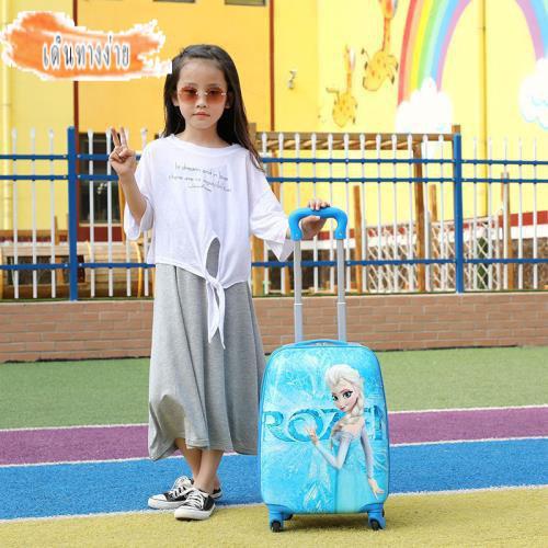 กระเป๋าเดินทางสำหรับเด็ก กระเป๋าเดินทาง นิ้วกระเป๋าเดินทางเด็กที่กำหนดเองเด็กเดินทางรหัสผ่านกระเป๋าเดินทางการ์ตูนเด็กชายและเด็กหญิงกระเป๋าเดินทางผู้หญิง
