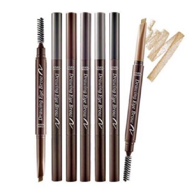 Etude House Drawing Eye Brow (NEW)