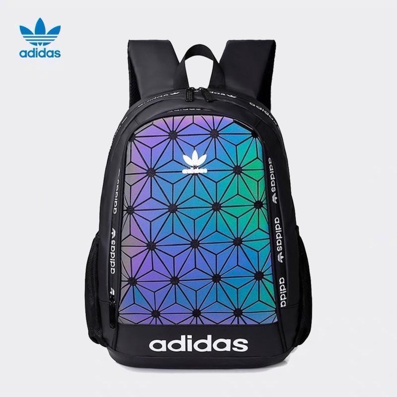 [ของแท้ 100%] กระเป๋าเป้ Adidas / Adidas แท้กระเป๋านักเรียน l campus กระเป๋าคอมพิวเตอร์กระเป๋าเดินทางส่งจากโกดังไทยถูกกว