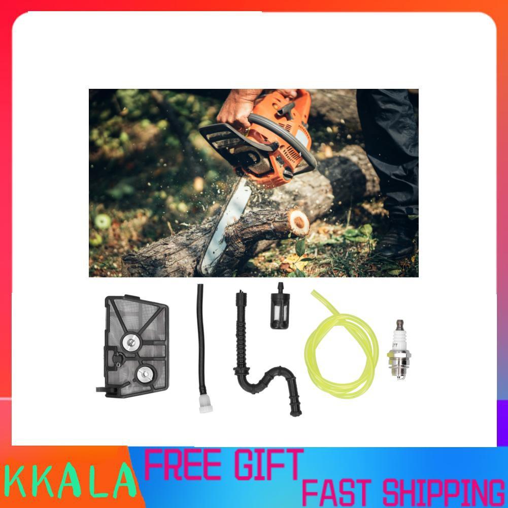Kkala อุปกรณ์เสริมชุดอุปกรณ์เสริมกรองอากาศสําหรับ Stihl 028 028av Home