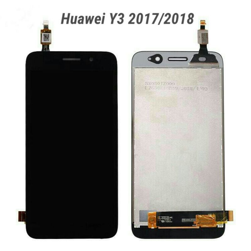 จอชุด Y3 2017/Y3 2018/CRO-L22 สินค้าดีมีคุณภาพ