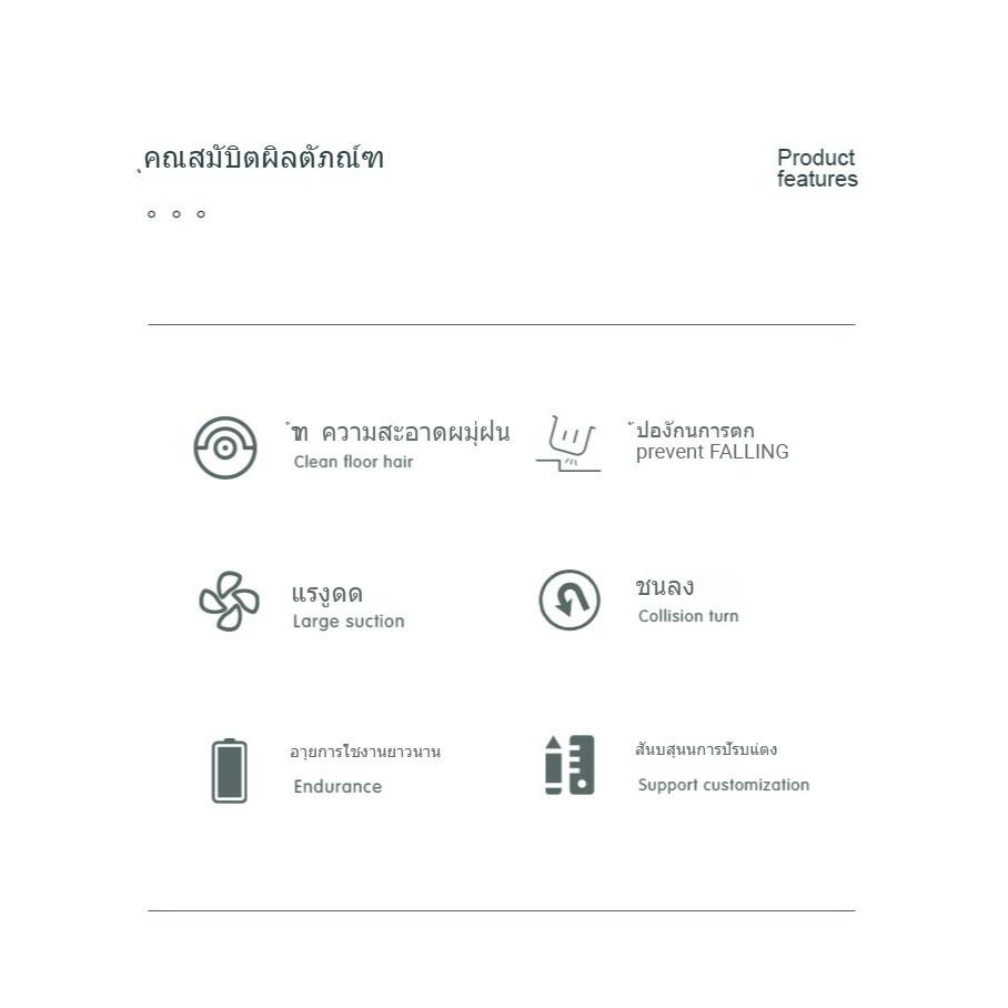 พร้อมส่งm✾หุ่นยนต์ดูดฝุ่น ชาร์จ USB สามในหนึ่ง ,  เครื่องกวาดฝุ่น อัตโนมัติ เครื่องถูพื้น สะอาด ชาร์จแบตได้ S0035 Awa4