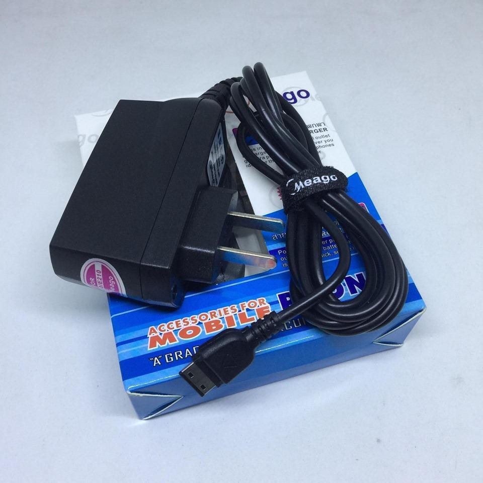 Meago สายชาร์จ Samsung Hero D880/ E210  สินค้าดี มีคุณภาพ *กล่องฟ้า