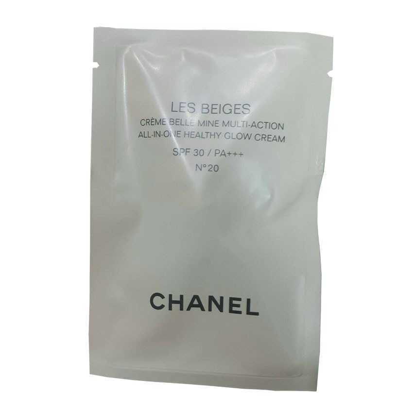 Chanel Les Beiges All-In-One Healthy Glow N20 1 ซอง