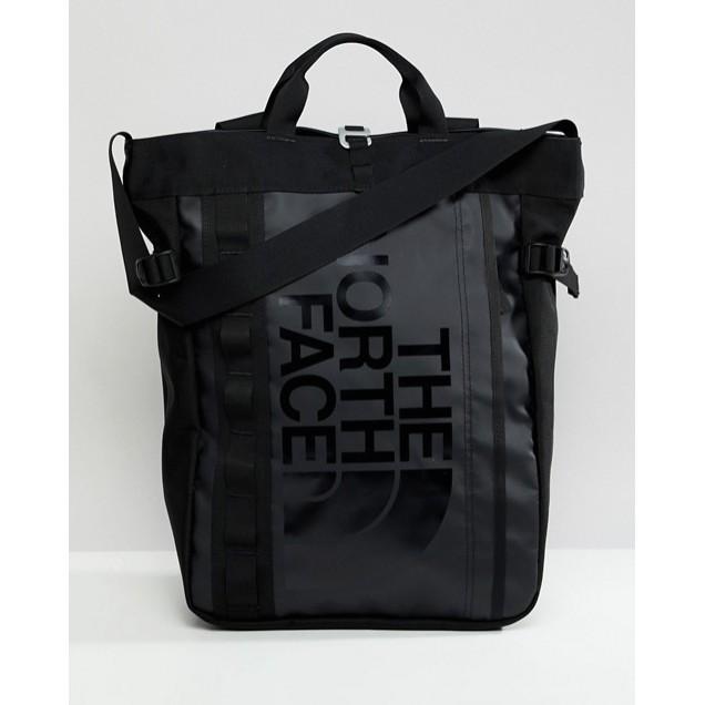 แท้ !! The North Face Base Camp Tote Bag กระเป๋าเป้สะพายหลัง/สะพายไหล่ (สินค้า OUTLET)
