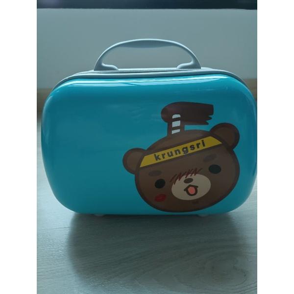 กระเป๋าเดินทาง กระเป๋าเสริมใบเล็กขนาด 12 นิ้ว