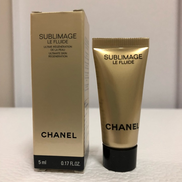 �ล�าร���หารู��า�สำหรั� Chanel Sublimage Le Fluide