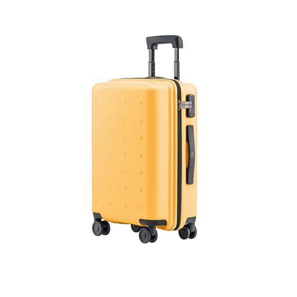 Mi Suitcase Youth Edition กระเป๋าเดินทาง 20 นิ้ว, ล็อคศุลกากรล้อสากลกระเป๋ารถเข็น 24 กระเป๋านักเรียนชายและหญิง