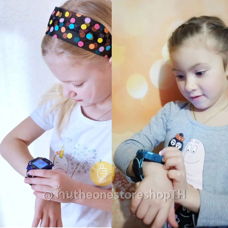 นาฬิกา ไอ โม่ z6 นาฬิกากันเด็กหาย Q88 สมาทวอช z6z5 ไอโม่ imoรุ่นใหม่ นาฬิกาเด็ก นาฬิกาโทรศัพท์ เน็ต 2G/4G นาฬิกาโทรได้ 6