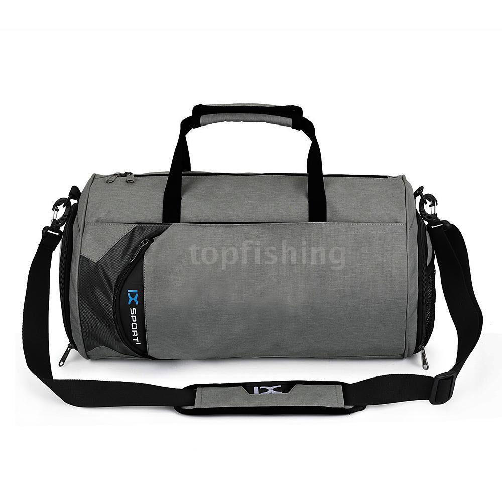 Tfh 30 L กระเป๋าเดินทางกันน้ำสำหรับผู้ชายผู้หญิง