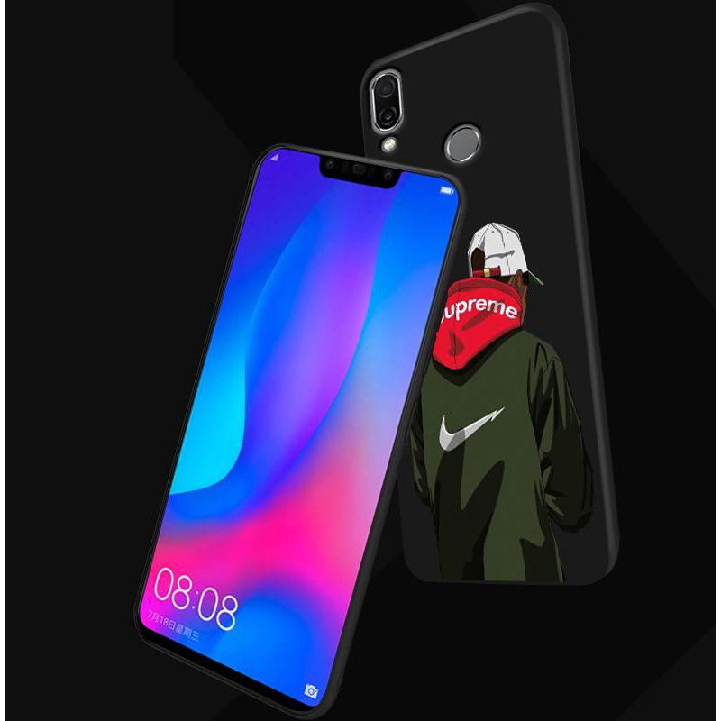 Image # 5 of Review Asus Zenfone Max Pro M2 ZB631KL Max M2 ZB633KL Soft TPU Cartoon Patterned Case