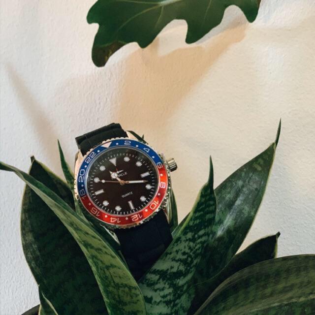 นาฬิกา Pinnacle รุ่น Hi-end มาพร้อมกล่องสุดหรู เหมาะแก่การเป็นของขวัญให้กับคนที่คุณรัก💖