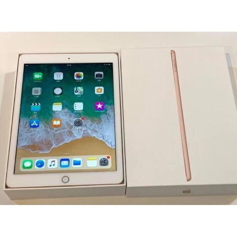 Ipad Air2 wifi 32g Gold (มือสองสภาพดีมาก)