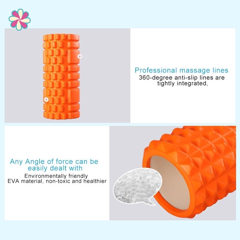 foam roller rea