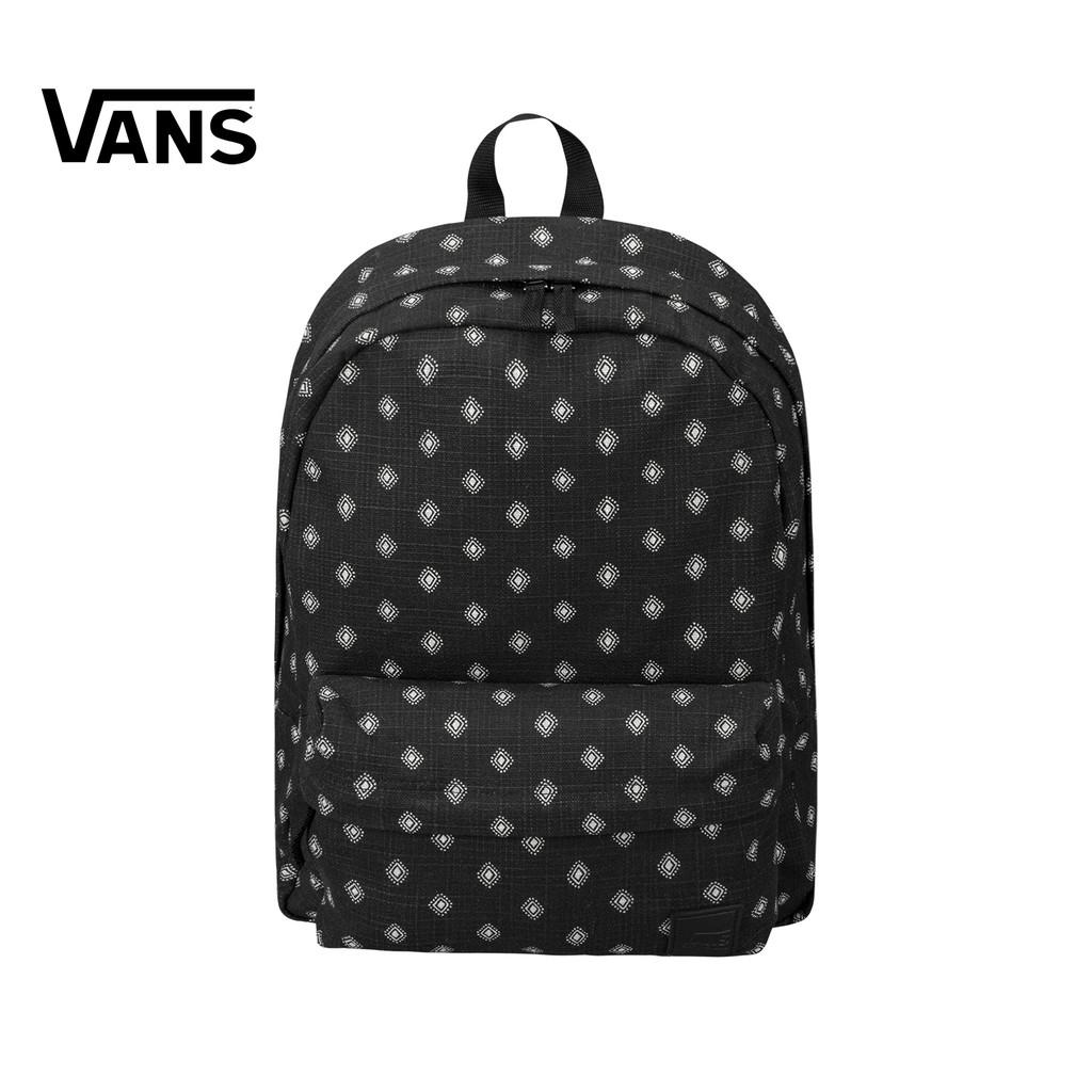 กระเป๋า Vans OL+ Backpack Deana lll VN00021M3RP BK(1900)