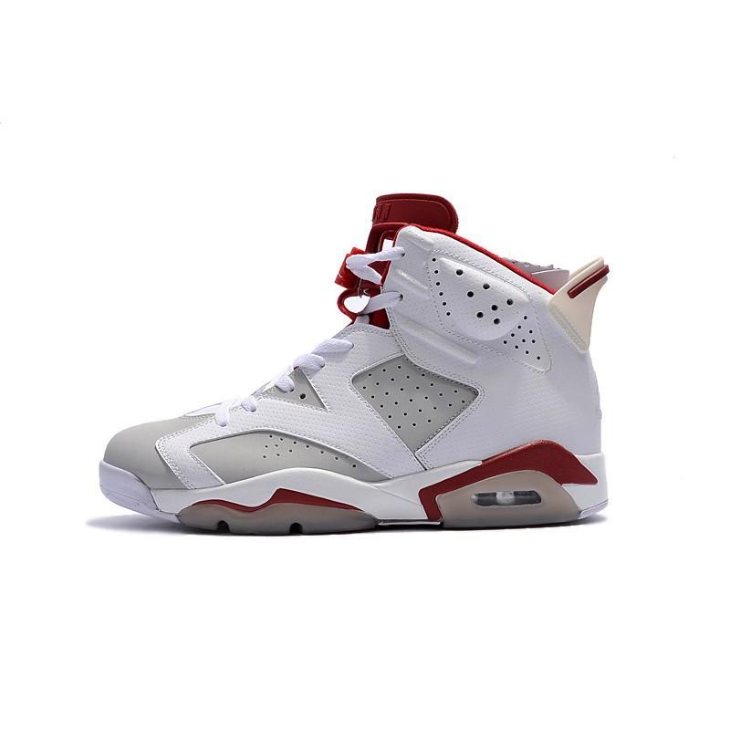 753b896c0a4d8d COD Air Jordan 4 pure silver AJ4 รองเท้าผ้าใบสีขาวสีขาว