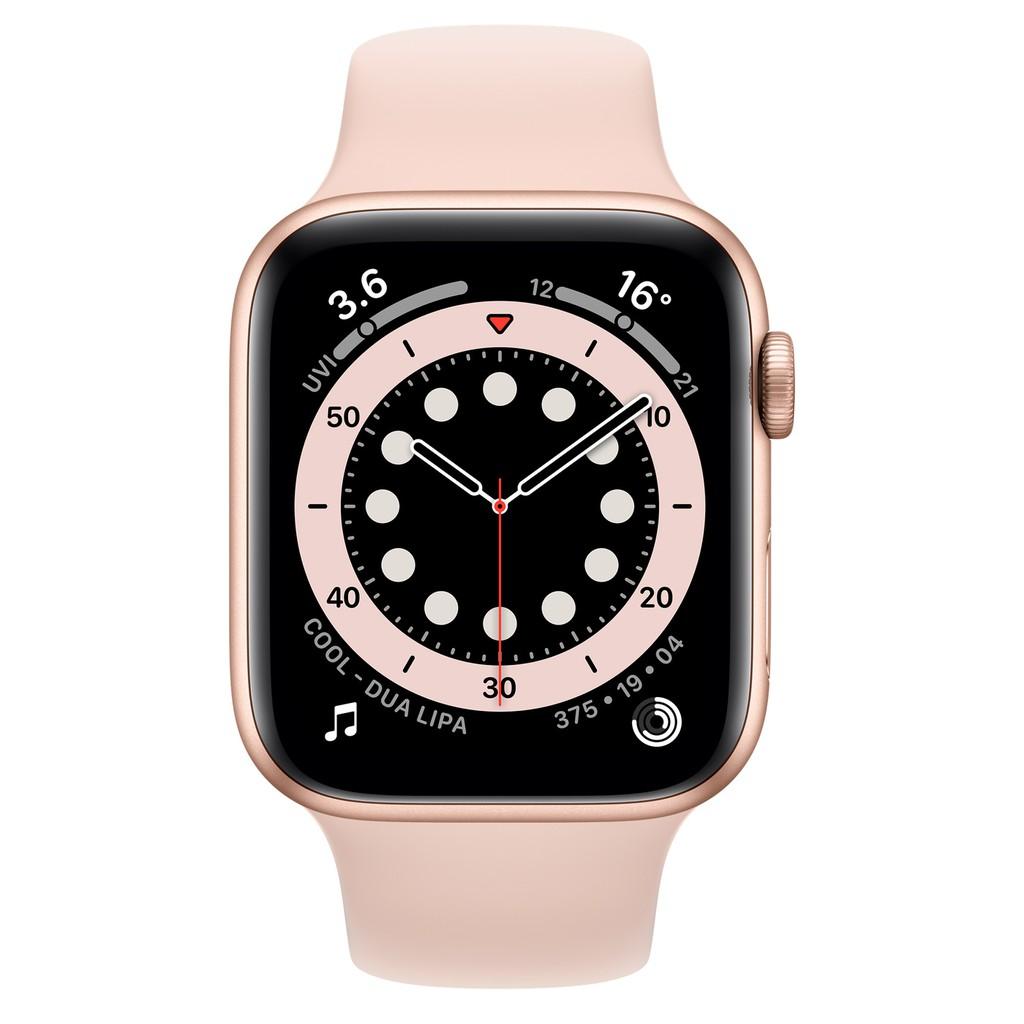 applewatch series 6 มือสอง ยังไม่ activated 40 mm. ศูนย์ไทย