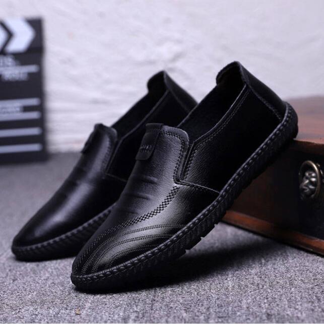 📣📣รองเท้าคัชชูชาย รองเท้าหนังผู้ชาย รองเท้าโลฟเฟอร์