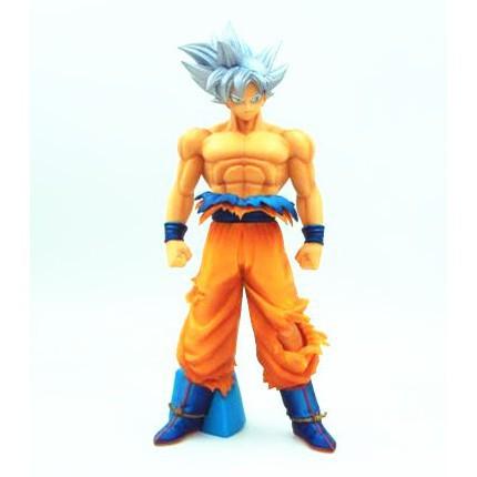 ฟิกเกอร์ Dragon Ball MSP Son Goku Super Saiyan PVC