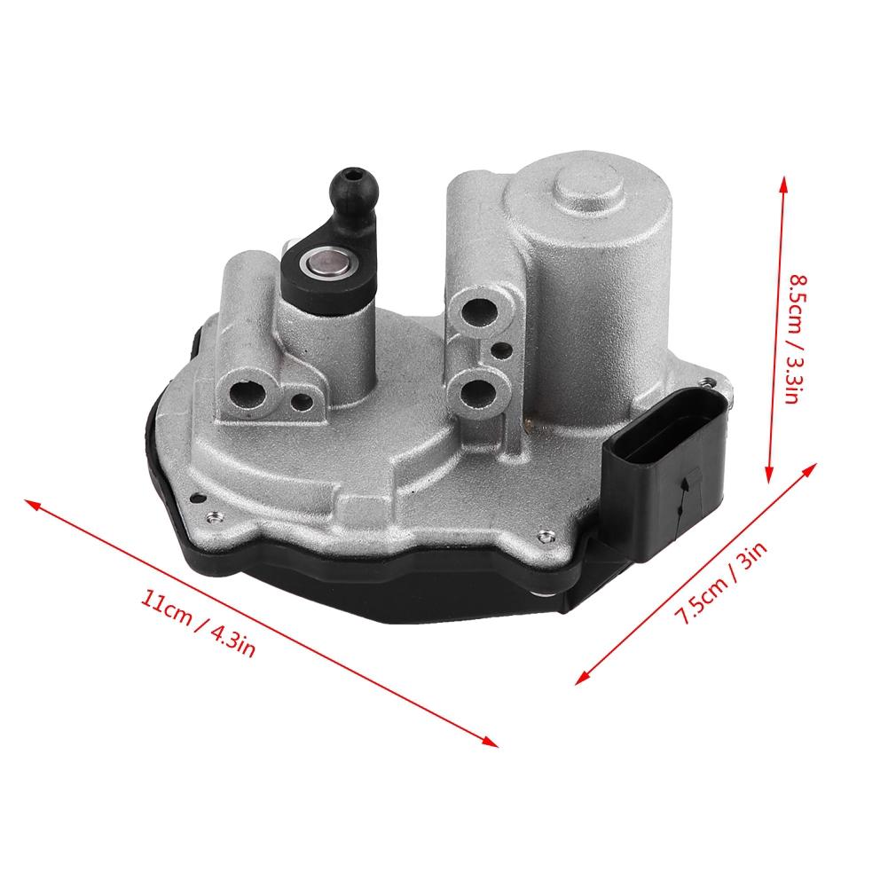 Intake Manifold Actuator Motor for AUDI SEAT SKODA VDO VW 03L 129 086