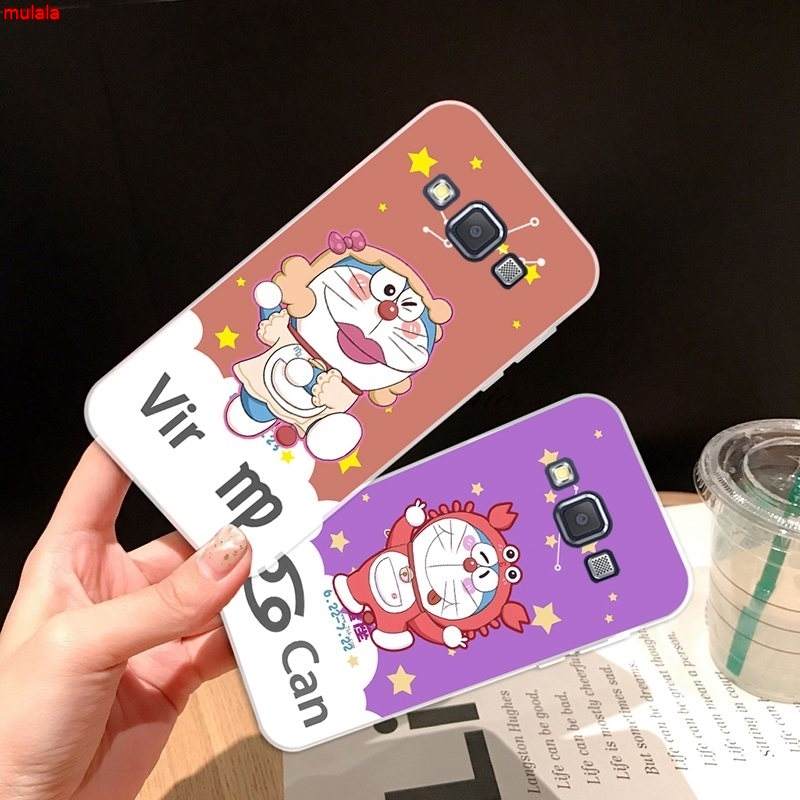 Samsung A3 A5 A6 A7 A8 A9 Star Pro Plus E5 E7 2016 2017 2018 Constellation Pattern-5 Soft Silicon TPU Case Cover