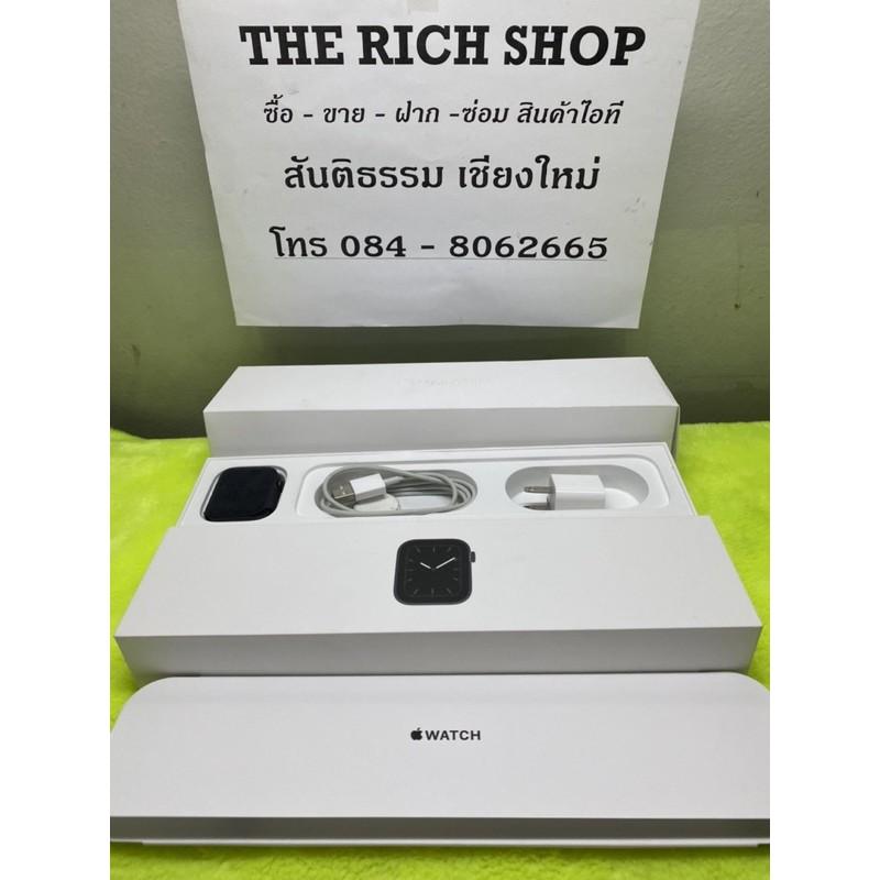 Apple Watch series5 44mm gps มือสอง