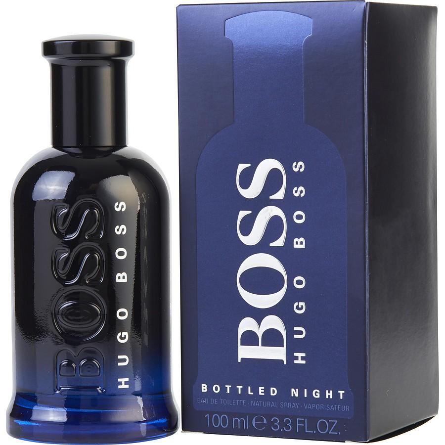hugo boss midnight