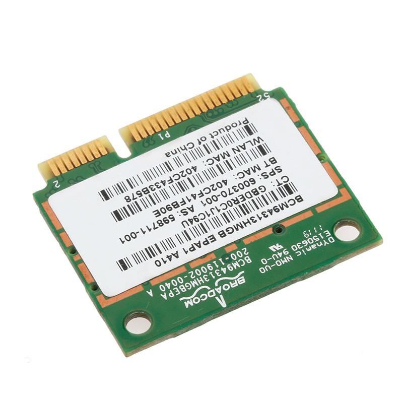 WiFi Card 600370-001 BCM94313HMGB
