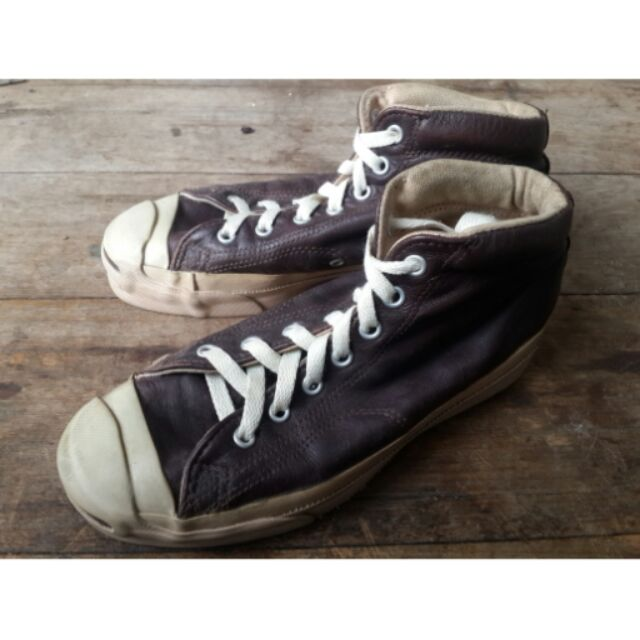 Converse Jack Purcell made in USA 4us