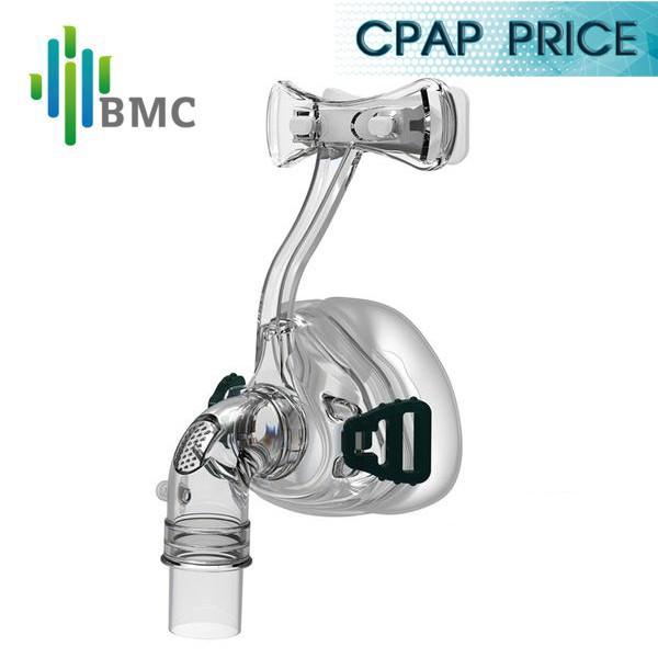หน้ากาก CPAP BMC รุ่น iVolve N2 Nasal Mask (มีรับประกันสินค้า 1 เดือน)