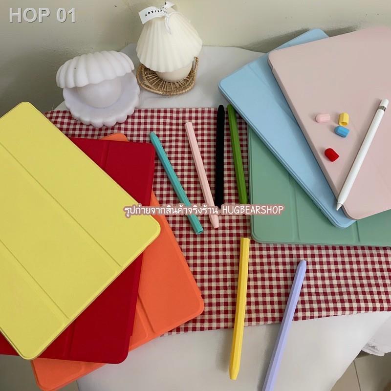 🔥มือถือและอุปกรณ์เสริม🔥🔥รุ่นขายดี🔥✒พร้อมส่งเคส apple pencil Gen1 gen2 เคสซิลิโคน case applepencil เคสหรูเจน 1 เคสไฮ