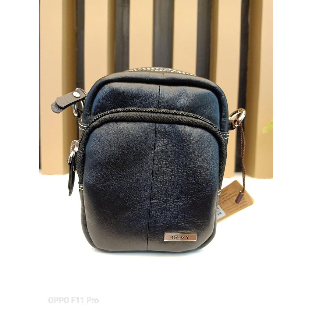กระเป๋าสะพายใบเล็ก Devy รุ่น 2368-2