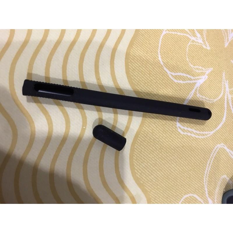 เคสซิลิโคน Applepencil 2 (Black)