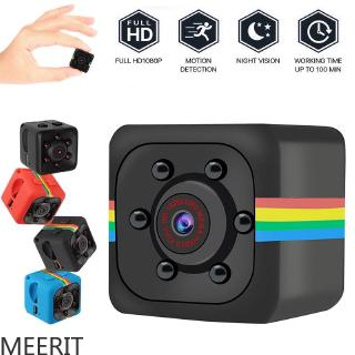 SQ11 mini Camera HD 960P small cam Sensor Night Vision Camcorder Micro video Camera DVR DV Motion Recorder Camcorder EMERIT